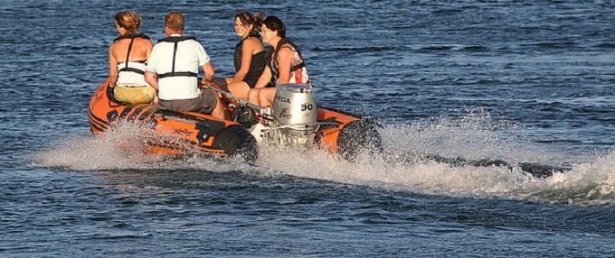 4 questions for summer boating safety