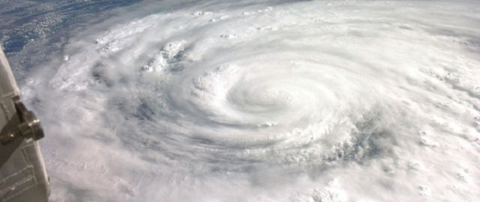 Prepare now for the next big hurricane