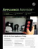 Appliance Advisor, 2012, Issue 2