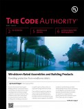 The Code Authority, 2011, Issue 2