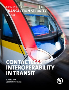Contactless Interoperability in Transit