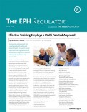 The EPH Regulator, 2012, Issue 3
