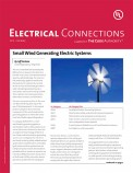 TCA: Electrical Connections, 2011, Issue 1