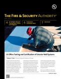 The Fire & Security Authority, 2013, Issue 2