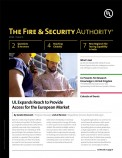 The Fire & Security Authority, 2011, Issue 1