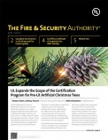 The Fire & Security Authority, 2011, Issue 3