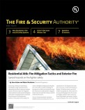 The Fire & Security Authority, 2012, Issue 4