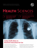 Health Sciences Global Regulatory Digest, Spring 2013 - Issue 7