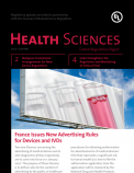 Health Sciences Global Regulatory Digest, Summer 2012 - Issue 5