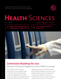 Health Sciences Global Regulatory Digest, Winter 2012 - Issue 3
