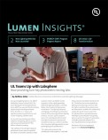Lumen Insights, 2011, Issue 6