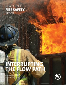 Interrupting The Flow Path
