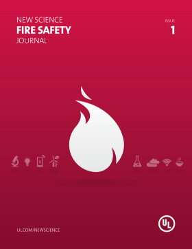 Fire Safety Journal, Issue 1