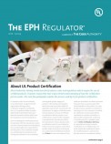 The EPH Regulator, 2014, Issue 1
