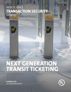 Next Generation Transit Ticketing