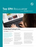 The EPH Regulator, 2012, Issue 4