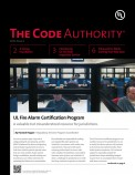 The Code Authority, 2013, Issue 2