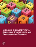 Chemicals in Children's Toys: Addressing Stricter Limits and Environmental Concerns