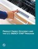 Product Energy Efficiency and the US Energy Star Program