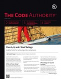 The Code Authority, 2014, Issue 1