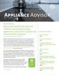 Appliance Advisor, 2015, Issue 1