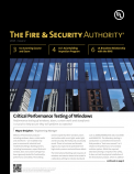 The Fire & Security Authority, 2015, Issue 2