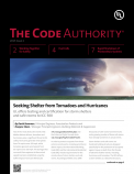 The Code Authority, 2015, Issue 2