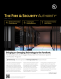 The Fire & Security Authority, 2015, Issue 3