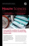 Health Sciences Global Regulatory Digest - Fall 2015 - Issue 13