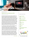 Appliance Advisor, 2015, Issue 3