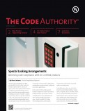 The Code Authority, 2015, Issue 3