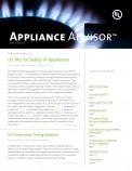 Appliance Advisor, 2016, Issue 1