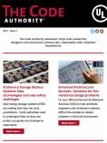 The Code Authority, 2017, Issue 1