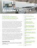 Appliance Advisor, 2017 - Issue 2