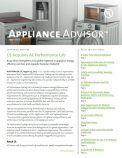Appliance Advisor, 2017 - Issue 3