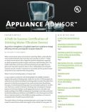 Appliance Advisor, 2017, Issue 4
