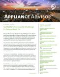 Appliance Advisor, 2018, Issue 3
