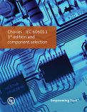 Choices - IEC 60601-1 3rd edition and component selection
