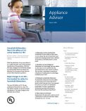 Appliance Advisor, Issue 1, 2019