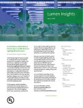 Lumen Insights, Issue 1, 2019