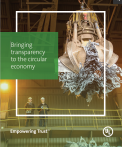 Bringing transparency to the circular economy